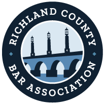 Richland County Bar Association Logo