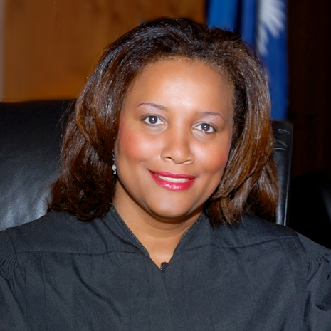 Judge J. Michelle Childs
